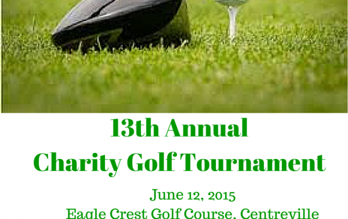 C4K Golf tournament2015_POSTER