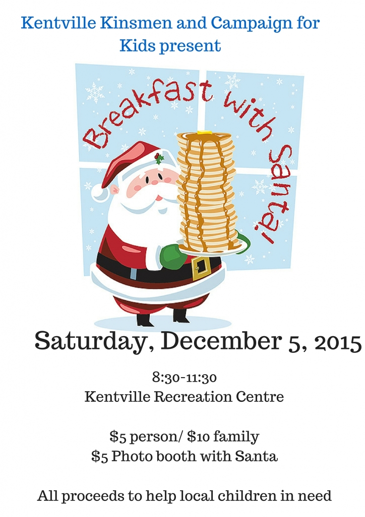 Kentville Kinsmen and Campaign for Kids present-2