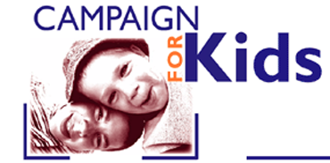 Campaign for Kids